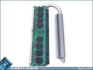 OCZ ReaperX PC2-6400 PCB