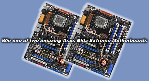 Asus Blitz Extreme