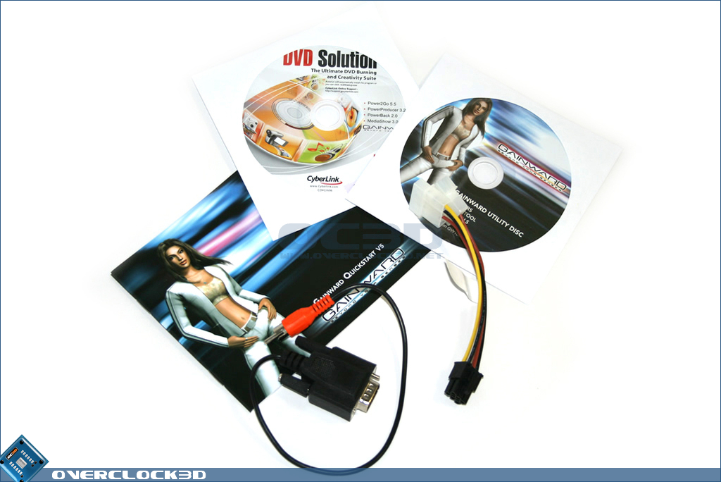 Cyberlink DVD Solution 4.0 (1 cd)