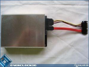 Internal casing