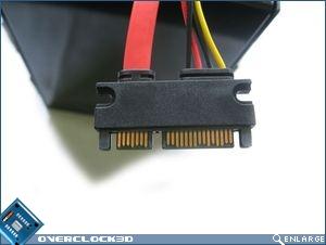 close-up of hybrid plug