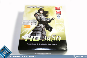 hd3650 packaging