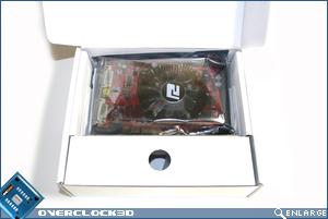 hd3650 inside box