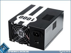Antec Truepower Quattro 1000w PR Image
