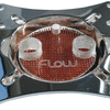 Aqua-Pcs Flow Performance CPU Block