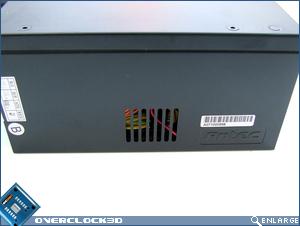Antec Truepower Quattro 1000w Side