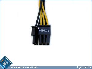 Antec Truepower Quattro 1000w PCi-E
