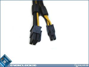 Antec Truepower Quattro 1000w EPS-12v