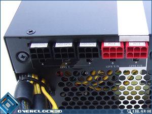 Antec Truepower Quattro 1000w Modular