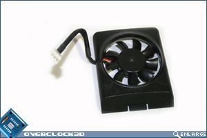 chipset fan