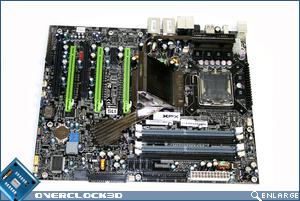 XFX 780i SLI