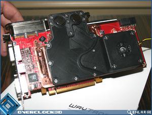 GPU cooler rear