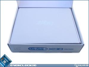 DFI Lanparty LT X38-T2R Box