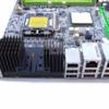 DFI Lanparty LT X38-T2R Motherboard