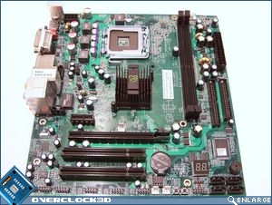 XFX nForce 630i
