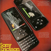 Sony Ericsson PSP Phone pictured?