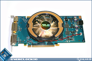 asus 9600 gt front