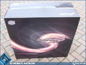 Cooler Master Cosmos S Box