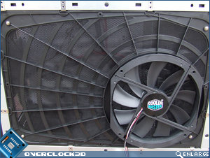 Cooler Master Cosmos S Fan