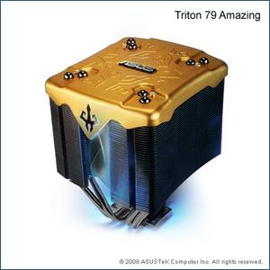 ASUS Triton 79 Amazing