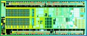 Intel's Atom processor