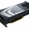 9800 GX2 pictured at CeBit