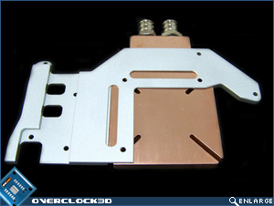 8800GT/GTS 512 cooling plate