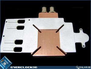 8800GTX/Ultra cooling plate