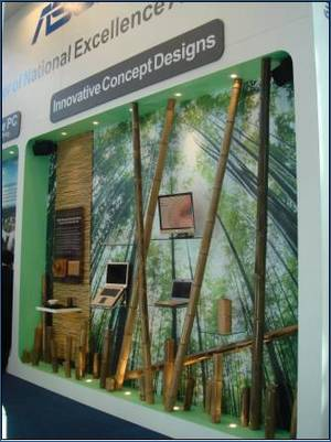 ASUS Bamboo products