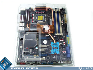 Asus Striker II Extreme Motherboard Box