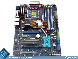 Asus Striker II Extreme Overview