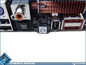 Asus Striker II Extreme I/O