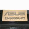 Asus 9800 GX2 1GB (EN9800GX2)