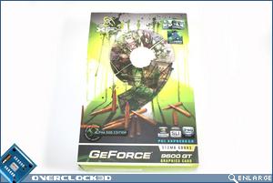 xfx 9600 gt packaging