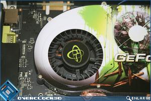 9600 gt fan
