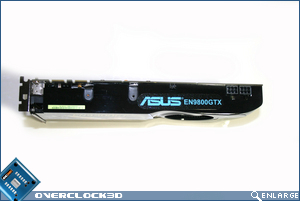 asus 9800 gtx different angle