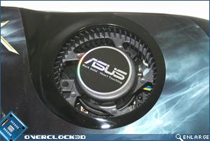 asus 9800 gtx fan