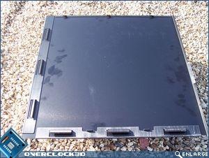 Lian Li PC-343 Panel