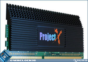 Project X DDR 3