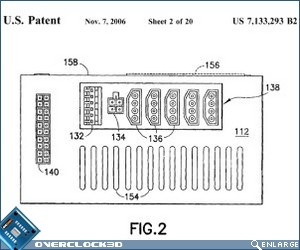 Patent image of modular PSU