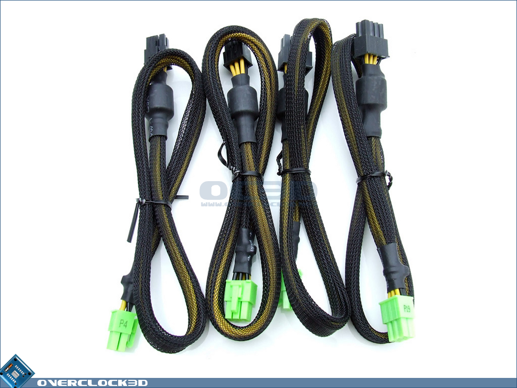 Cooler Master Real Power Pro M700 700w Modular Psu Internals