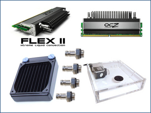 Flex Cooler Kit