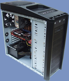 Antec Nine Hundred