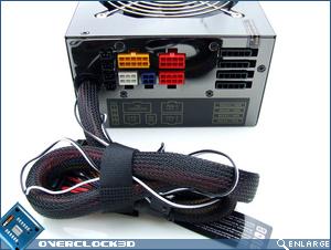 Be Quiet! Dark Power Pro Front Modular