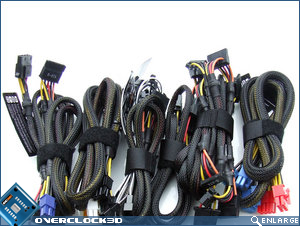 Be Quiet! Dark Power Pro Cables