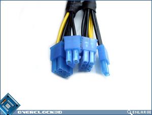 Be Quiet! Dark Power PRO PCI-E Cables