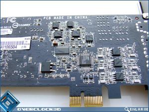 Asus Xonar DX PCI-E