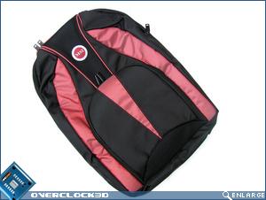 MSI GX600 Bag