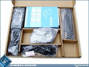 MSI GX600 Accessories
