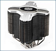 CoolerMaster Z600
